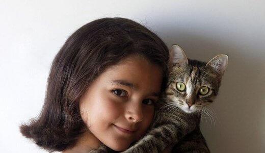 8月8日も猫の日って知ってた?8月8日は『世界猫の日』なんです