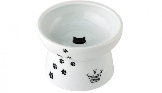 猫の食器はどう選べばいい?猫が食べやすく清潔なエサ皿まとめ