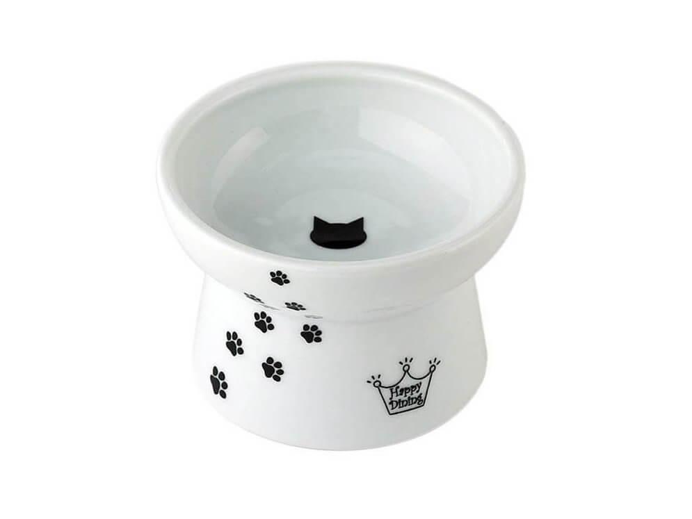 猫のエサ皿