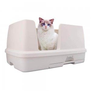 大きな猫ちゃん用猫トイレ